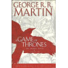 A Game Of Thrones The Graphic Novel Volume One / George R R Martin Adapted By Daniel Abraham / 182