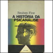 A Historia da Psicanalise / Reuben Fine / 195