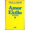 Amor e Exilio Memorias / Issac Bashevis Singer / 634