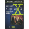 Arquivo X Vol 7 Sangue / Les Martin / 770