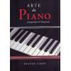 Arte do Piano compositores e interpretes / Sylvio Lago / 780