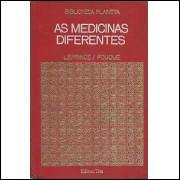 As Medicinas Diferentes / Albert Leprince e Charles Fouque / 825