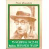 As Multiplas Faces de Fernando Pessoa / Celia A N Passoni Org / 837