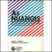 As nuancas do vivenciado ao abstrato atraves da educacao psicomotora / Andre Lapierre / 840