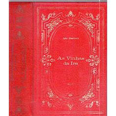 As Vinhas da Ira / John Steinbeck / 863