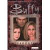 Buffy a Caca Vampiros sangue / Christopher Golden e Nancy Holder / 1025