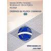 Cadernos de Politica Comparada Serie Brasil No 1 Julho / 1071
