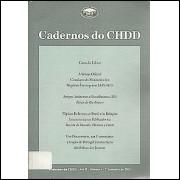 Cadernos do Ceddhc no 2 Cidadania e Imprensa na Paraiba / Ceddhc Paraiba / 1076