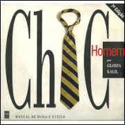Chic Homem / Gloria Kalil / 1210