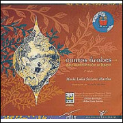 Contos arabes para jovens de todos os lugares / Maria Luisa Soriano Martins / 1403