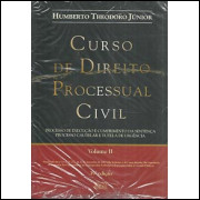 Curso de Direito Processual Civil Vol 2 39a Edicao / Humberto Theodoro Junior / 1517