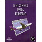 E-business para turismo / Organizacao Mundial do Turismo / 1740