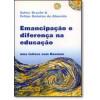 Emancipacao E Diferenca Na Educacao / Valter Bracht Org / 1841