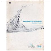 Energia Para Um Novo Tempo Discussoes E Reflexoes / Cpfl / 1870