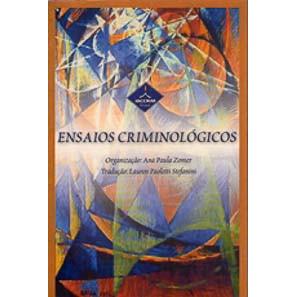 Ensaios Criminologicos / Ana Paula Zomer Org / 1882