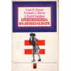 Epidemiologia da desigualdade / Cesar G Victora, Fernando C Barros, J Patrick Vaughan / 1917