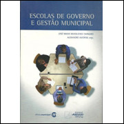 Escolas de Governo e Gestao Municipal / Jose Mario Brasiliense Carneiro / 1938
