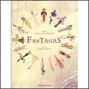 Fantasias / Katia Canton E Flavio De Carvalho / 2048