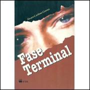 Fase Terminal / alvaro Cardoso Gomes / 2056