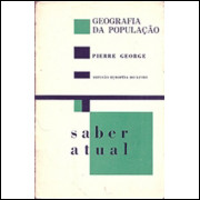 Geografia da Populacao / Pierre George / 2191