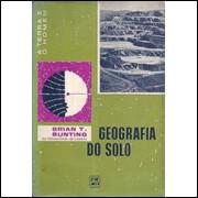 Geografia do Solo / Brian T Bunting / 2193