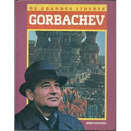 Gorbachev Colecao os Grandes Lideres / Thomas Butson / 2255