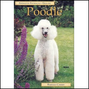 Guia Do Poodle Animais De Estimacao / Barbara Cherry / 2288