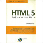 Html 5 Embarque Imediato / Fabio Flatschart / 2457