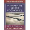 Intermediate Micro Economics International Student Edition / Hal R Varian / 2578