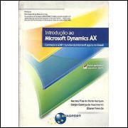 Introdução Ao Microsoft Dynamics Ax / 2612