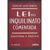 Lei Do Inquilinato Comentada Doutrina E Pratica / Silvio de Salvo Venosa / 2820