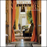 Mary Mcdonald Interiors The Allure Of Style / Mary Mcdonald / 3050