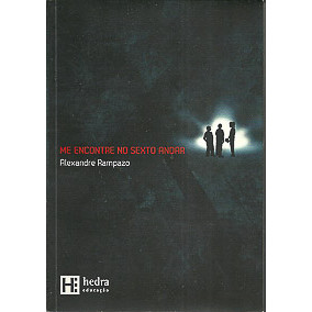 Me Encontre No Sexto Andar / Alexandre Rampazo / 3075
