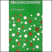 Microeconomia / C E Ferguson / 3153