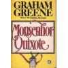 Monsenhor Quixote / Graham Greene / 3202