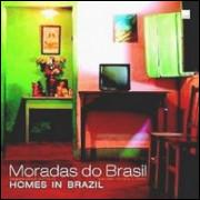 Moradas Do Brasil / Carlos A C Lemos E Rui Faquini / 3210