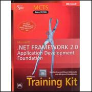mcts self packed training kit net framework 2 0 aplication development foundation exam 7 / 3325