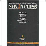 New In Chess Anuario Vol 2 1984 B / Varios Autores / 3330