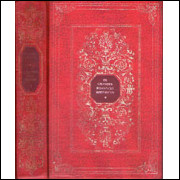 O ultimo Dos Baroes Tomo 1 / Edward George Bulwer Litton / 3440