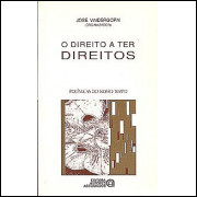 O Direito A Ter Direitos / Jose Vaidergorn Org / 3531