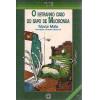 O Estranho Caso Do Sapo De Mucironga / Marta Melo / 3553