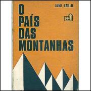O Pais das Montanhas / Jaime Baillie / 3746