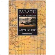 Paratii Entre Dois Polos / Amyr Klink / 4146