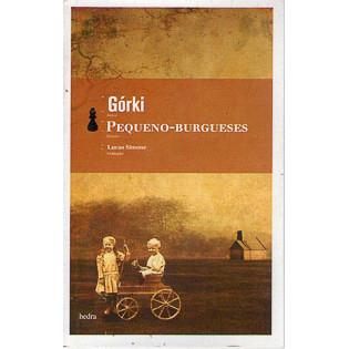 Pequeno Burgueses / Gorki / 4187