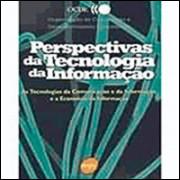 Perspectivas da Tecnologia da Informacao / Ocde / 4200