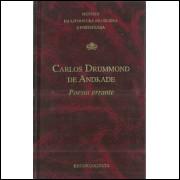 Poesia Errante / Carlos Drummond de Andrade / 4260