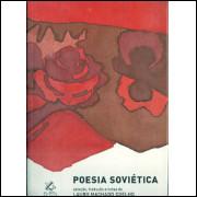 Poesia sovietica / Lauro Machado Coelho / 4266