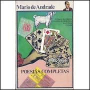 Poesias completas / Mario de Andrade / 4268