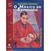 Procopio Ferreira O magico da expressao / Jalusa Barcellos / 4381