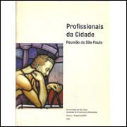 Profissionais da Cidade Reuniao de Sao Paulo / Usp e Unesco / 4388
